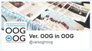 Twitteraccount @verooginoog