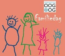 Online Familiedag 3 en 6 oktober